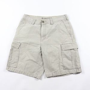 The North Face A5 Series Cargo Shorts Gray Size 32